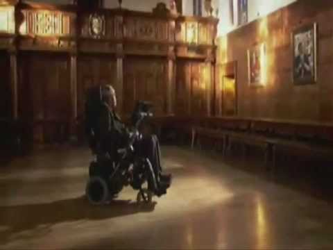 Does God Exist - Amazing Documentary by Stephen Hawking
