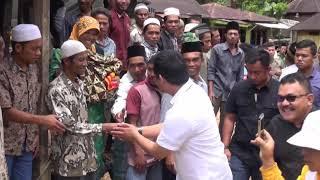 Video Bobby Nasution Beserta Keluarga Menyerahkan Bantuan Kemanusiaan Untuk Para Korban Bencana alam MP3, 3GP, MP4, WEBM, AVI, FLV Oktober 2018