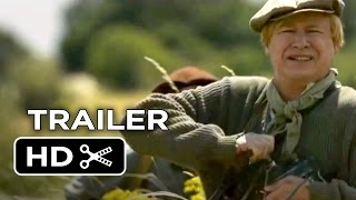 Nonton The 100 Year Old Man Who Climbed Out The Window And Disappeared Official Trailer  2014    Movie Hd Film Subtitle Indonesia Streaming Movie Download