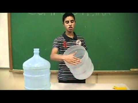 Como fazer a sua própria composteira