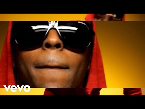 Roscoe Dash - Sexy Girl Anthem (2011)