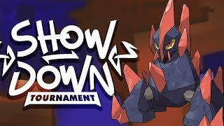 THE SEMIFINALS REMATCH! aim vs Welli0u! Pokemon Ultra Sun & Moon! Tournament Showcase w/PokeaimMD by PokeaimMD