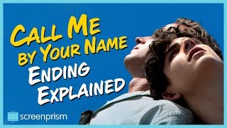 Video Call Me By Your Name, Ending Explained: Don't Cut Away from the Feeling download in MP3, 3GP, MP4, WEBM, AVI, FLV January 2017