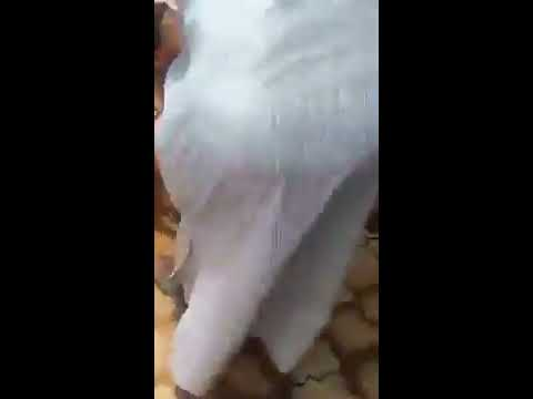 A Female Thief Caught With 50 Keys