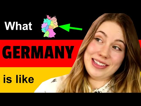 What Germany is actually like | German lifestyle, food, etc