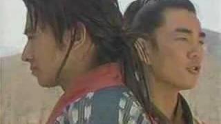 Khmer Chinese Series -  Chor Lau Heung [END]