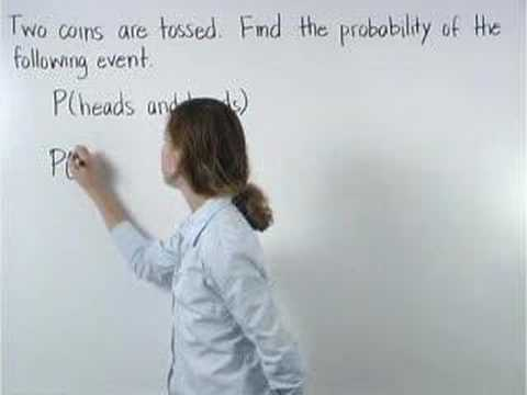 Probability of Idependent Events Video