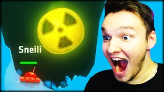 ICH HAB DIE ATOMBOMBE !! | ShellShock Live Video
