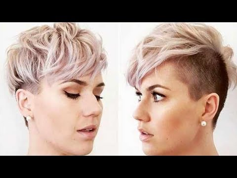 Short haircuts - Cute Short Hairstyles and Haircuts Trends in 2019