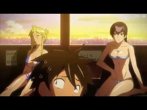 Uncensored HOTD High School Of The Dead OVA Hentai 1/2