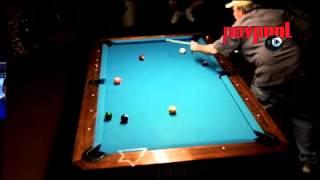 PotsPans 9-Ball / Al Lawrence Vs Chris Stanfield