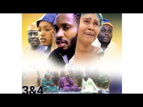 AMATULLAH 3&4 LATEST HAUSA FILM