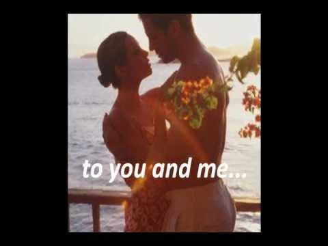 Tekst piosenki Bing Crosby - I Love You po polsku