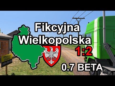 Fikcyjna Wielkopolska v0.7 BETA