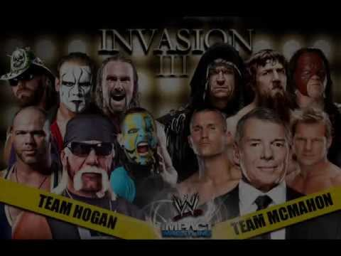 WWE VS. TNA 2013
