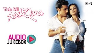 Yeh Dil Aashiqana Audio Songs Jukebox | Karan Nath, Jividha, Nadeem Shravan
