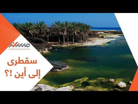 بعد سيطرة الإمارات على جزيرة سقطرى .. ماهو المصير الذي ينتظر الأرخبيل؟