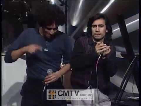 La Mississippi video Café Madrid - CM Vivo 1996