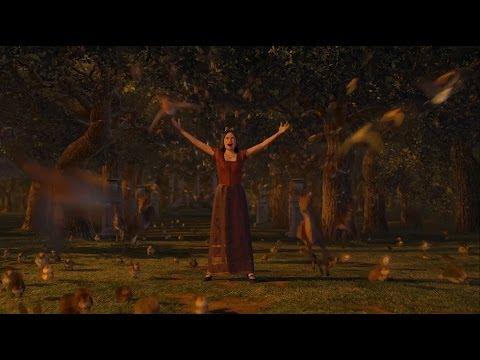 Tekst piosenki Shrek - Immigrant Song po polsku