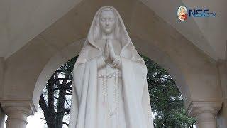 SALVACIÓN - El mensaje de Fátima - Capítulo 8 - Cuarta aparición de la Virgen