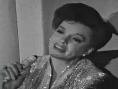 Tekst piosenki Judy Garland - I Gotta Right to Sing the Blues po polsku