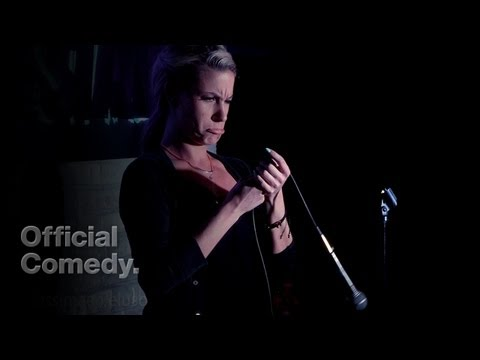 Dudes Hit on Anything - Jessimae Peluso - Official Comedy Stand Up