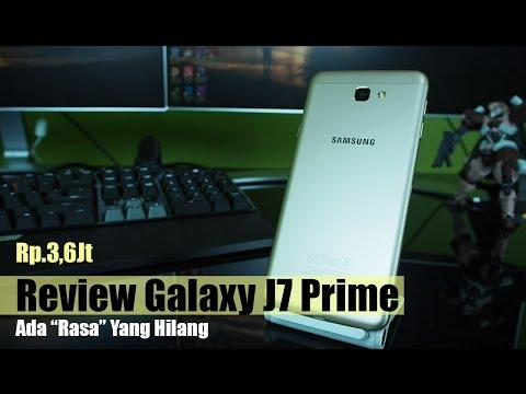 Review Samsung Galaxy J7 Prime Indonesia : 3,6Jt Ada \