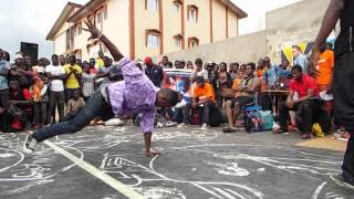 BNC 2015 | BBA JAM SESSION | FOOTWORK | NEL vs ROCK FURY | 1ER TOUR