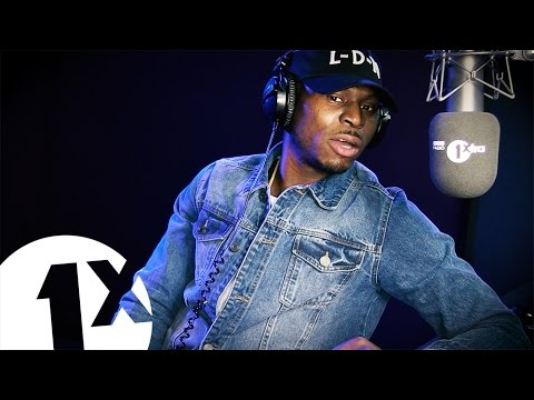 FEKKY IN DEPTH WITH DJ TARGET @1Xtra  @DJTarget ‏ @FekkyOfficial