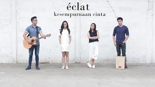 Video Rizky Febian - Kesempurnaan Cinta (eclat cover) MP3, 3GP, MP4, WEBM, AVI, FLV Oktober 2018