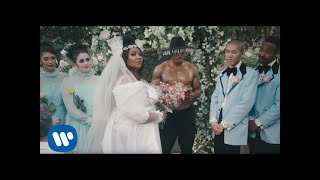 Video Lizzo - Truth Hurts (Official Video) MP3, 3GP, MP4, WEBM, AVI, FLV Agustus 2019