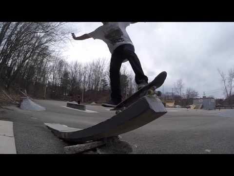 Dover NH Skatepark 42215