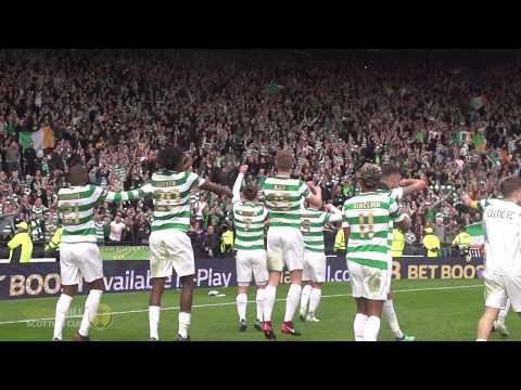 Celtic Celebrations | William Hill Scottish Cup 2017-18 – Semi-Final