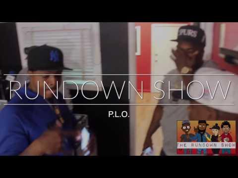 The Rundown Show 9-16-16