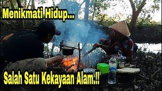 Video Rela Memasuki Hutan Bakau Hanya Demi Kerang MP3, 3GP, MP4, WEBM, AVI, FLV April 2019