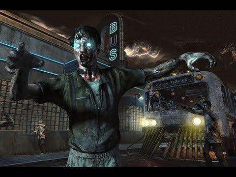 Spéciale 500 000 abonnés : Marathon Zombie sur Tranzit  (Vidéo 1 sur 7)