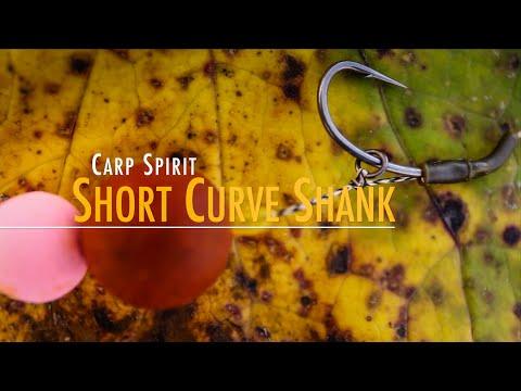 Short Curve Shank