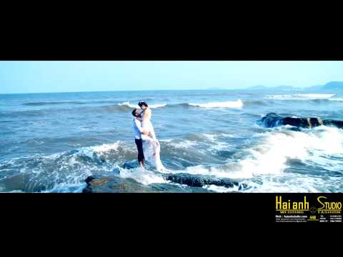 CLIP WEDDING HAI PHONG