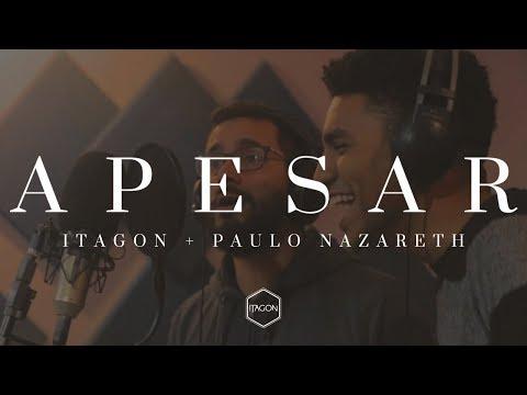 Apesar   Itagon (feat. Paulo Nazareth)