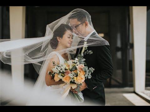 Highlight of Andy + Vivien | Jakarta Wedding