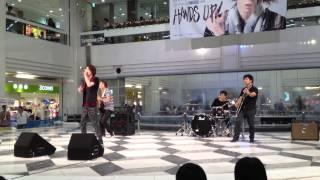 新里宏太 [HANDS UP!] LIVE PART3 IN SUN SHINE CITY(7/30) Video