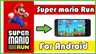 5 Best Games Like Super Mario Run For Android Subscribe For More Interesting Videos --- http://goo.gl/2xya8a super mario run is pretty interesting game but as of now it is not available for android but don't worry, below is the list of the games like super mario run for android so that you can taste the super mario run fun on your android device --------------------------------- 🎮🎮 Games List  🎮🎮 -------------------------1) French's World 2 --- https://goo.gl/18mCzb2) Super Plumber Run --- https://goo.gl/b7AY6V3) Adventure Beaks --- https://goo.gl/dWaEbj4) Mikey Shorts --- https://goo.gl/GZf2bf5) Temple Jay Run --- https://goo.gl/XSTjrUSupport Me To Make More Awesome Videos--- https://www.paypal.me/AbdulSufiyanMusic Is From NCS --- https://www.youtube.com/user/NoCopyrightSounds__________          (◑‿◐) ▌ šocial ▌ 👇👇__________➨ My Websitehttp://www.technoprotocol.com➨ Facebook 凸(¬‿¬)凸https://www.facebook.com/technoprotocolhttps://www.facebook.com/theabusufiyangeek➨ Instagram https://Instagram.com/abusufiyangeekhttps://Instagram.com/technoprotocol➨ Twitter http://twitter.com/abusufiyangeekhttps://twitter.com/TechProtocolweb________________________________________