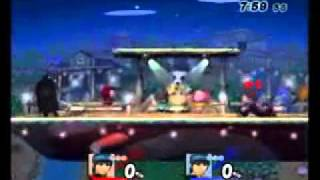 Why Melee Can't Compare to Brawl