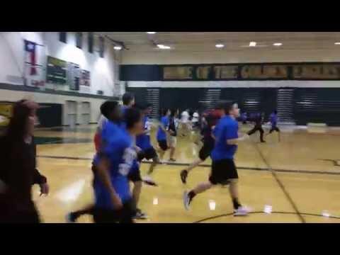 Cypress Falls High School Physical Education Video
