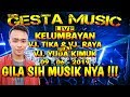 Download Lagu GESTA MUSIC LIVE KELUMBAYAN TANGGAMUS TERBARU 2019 || Aahheee Mp3 Free