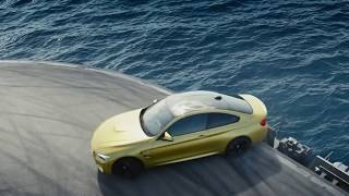 BMW M4 Gangsta Edition Video