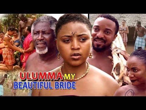 Ulumma My Beautiful Bride Season 1 - 2019 Latest Nollywood Epic Movie | Latest African Movies 2019