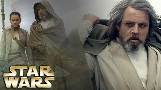 IndianaRey posted a speculation on Reddit showing similarities between Luke Skywalker and St. Ignatius of Loyola, founder of the Jesuits. St. Ignatius was a wounded soldier who took up the life of a Christian ascetic and eventually founded a new order that sought to teach ascetic practices to lay people. Given Luke's unsuccessful attempt, thanks to Kylo Ren, to rebuild the Jedi Order, it is possible that Luke and Rey will build a new Jedi Order with a much different approach from that seen in the Jedi of the Old Republic Era. https://www.reddit.com/r/starwarsspeculation/comments/6kp3w9/luke_skywalker_ignatius_of_loyola/PLAYLISTS »»»Rey Identity Theories →  https://goo.gl/n0z5cDSupreme Leader Snoke Theories →  https://goo.gl/5vOLV3Kylo Ren Videos →  https://goo.gl/jN0sgXStar Wars Episode VII →  https://goo.gl/QuDgLRStar Wars Episode VIII →  https://goo.gl/KwwKLlStar Wars Rebels Season 3 →  https://goo.gl/WRiUFhRogue One →  https://goo.gl/4rJJKxURBAN ACOLYTES APPAREL »»»https://www.teepublic.com/user/urbanacolyteSTAR WARS INSPIRED APPAREL »»»VICTORIOUS Long Length Drape Cape Cardigan Hoodie (Vader's Wrath Style) → http://amzn.to/2jM9hxCSTAR WARS COSPLAY »»»Cosplaysky Kylo Ren Costume → http://amzn.to/2iXDLIlKylo Ren Standard Sith Costume → http://amzn.to/2jMetBFCG Men's Kylo Ren Robes → http://amzn.to/2iXBbCkCG Scavenger Rey Costume → http://amzn.to/2iNWr2jBlack Series Kylo Ren Helmet → http://amzn.to/2iXC91xAnakin/Dark Acolyte Black Jedi Tunic → http://amzn.to/2k0rHInBlack Series Kylo Ren Force FX Deluxe Lightsaber → http://amzn.to/2kftycdBlack Series Darth Vader Force FX Lightsaber → http://amzn.to/2tjl9cOBlack Series Luke Skywalker Force FX Lightsaber → http://amzn.to/2tCD29fPLACES YOU CAN FIND ME »»»SUBSCRIBE ON YOUTUBE → https://goo.gl/LtTma8BLOG →http://urbanacolyte.com/FACEBOOK → https://www.facebook.com/UrbanAcolyteTWITTER → https://twitter.com/UrbanAcolyteINSTAGRAM→ https://instagram.com/urbanacolyte/**DISCLAIMER: This video contains affiliate links, which me