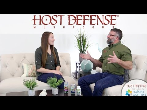 Understanding the Benefits of Mushrooms with Host Defense