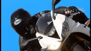 10. 2013 Triumph Daytona 675 - Interview about new specs (Carlyle's Pick ?) - PART 1